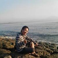 Chery from Kuta