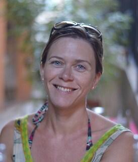 Amanda From Whitstable, United Kingdom