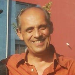Frank from Capiago-Intimiano-Olmeda