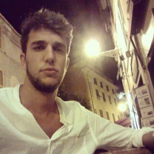 Roberto from Pineto