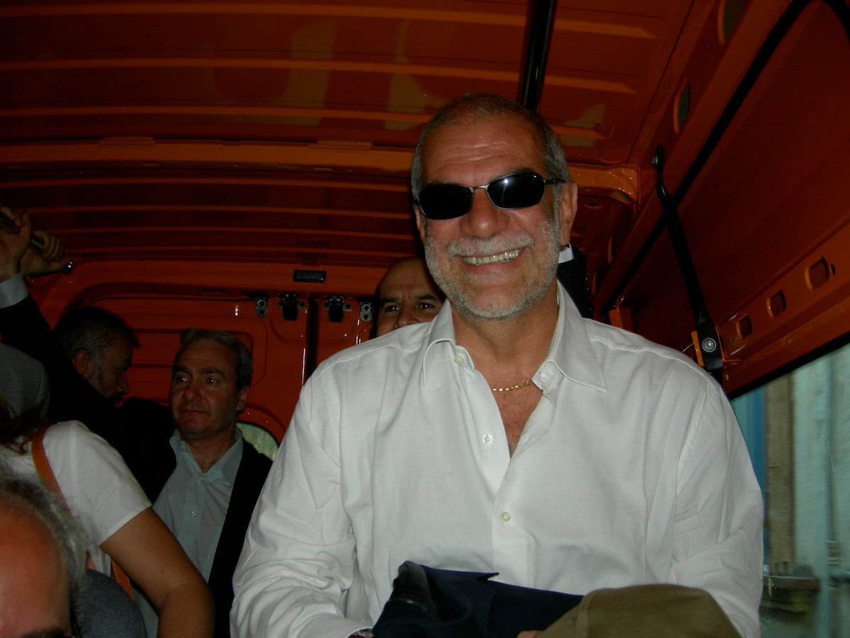 Stefano from Roccatederighi