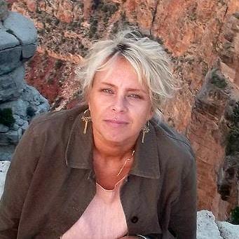 Жанна from Montalto di Castro