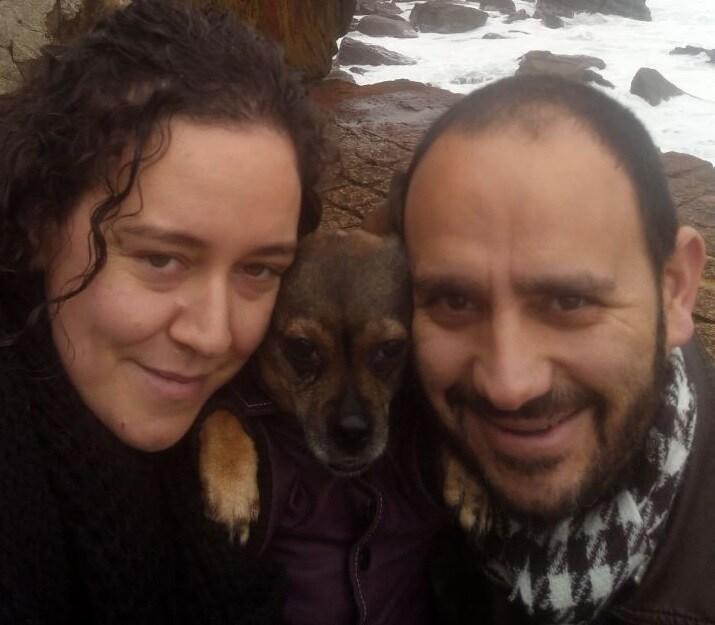 Oscar Y Lucia