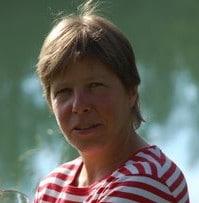 Sabine from Salt Spring Island