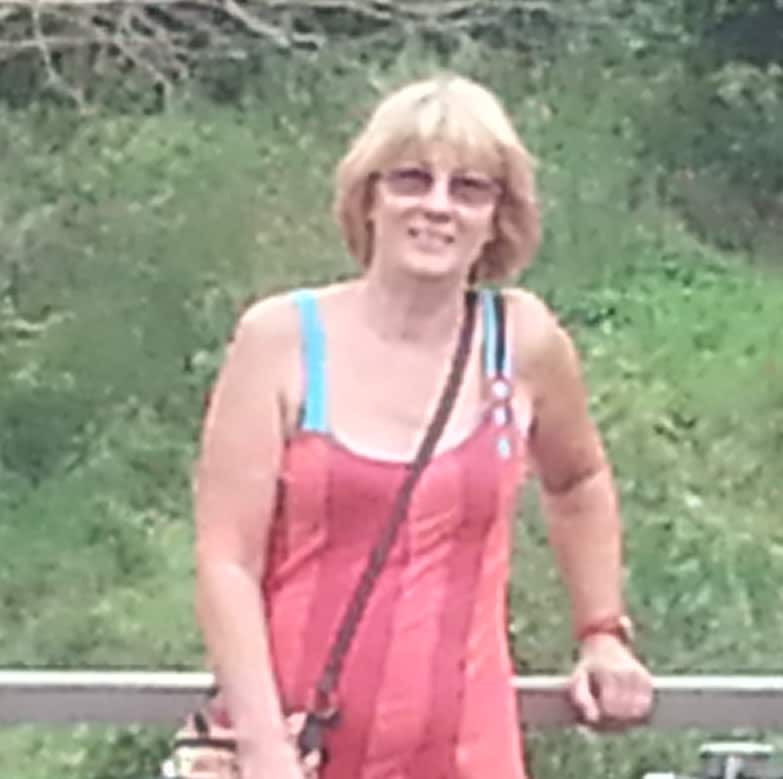 Christine from Pauligne