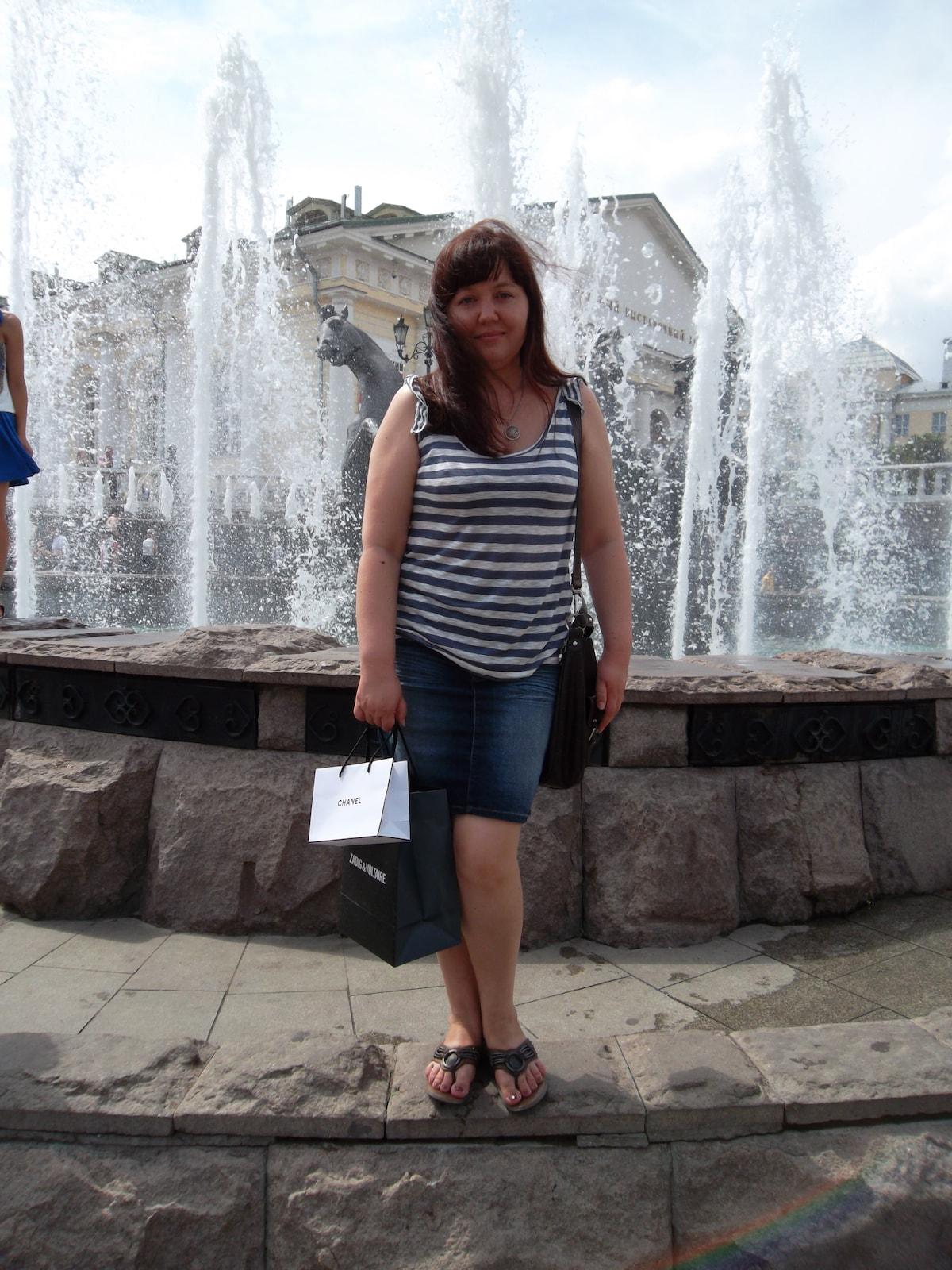 Лариса from Барнаул