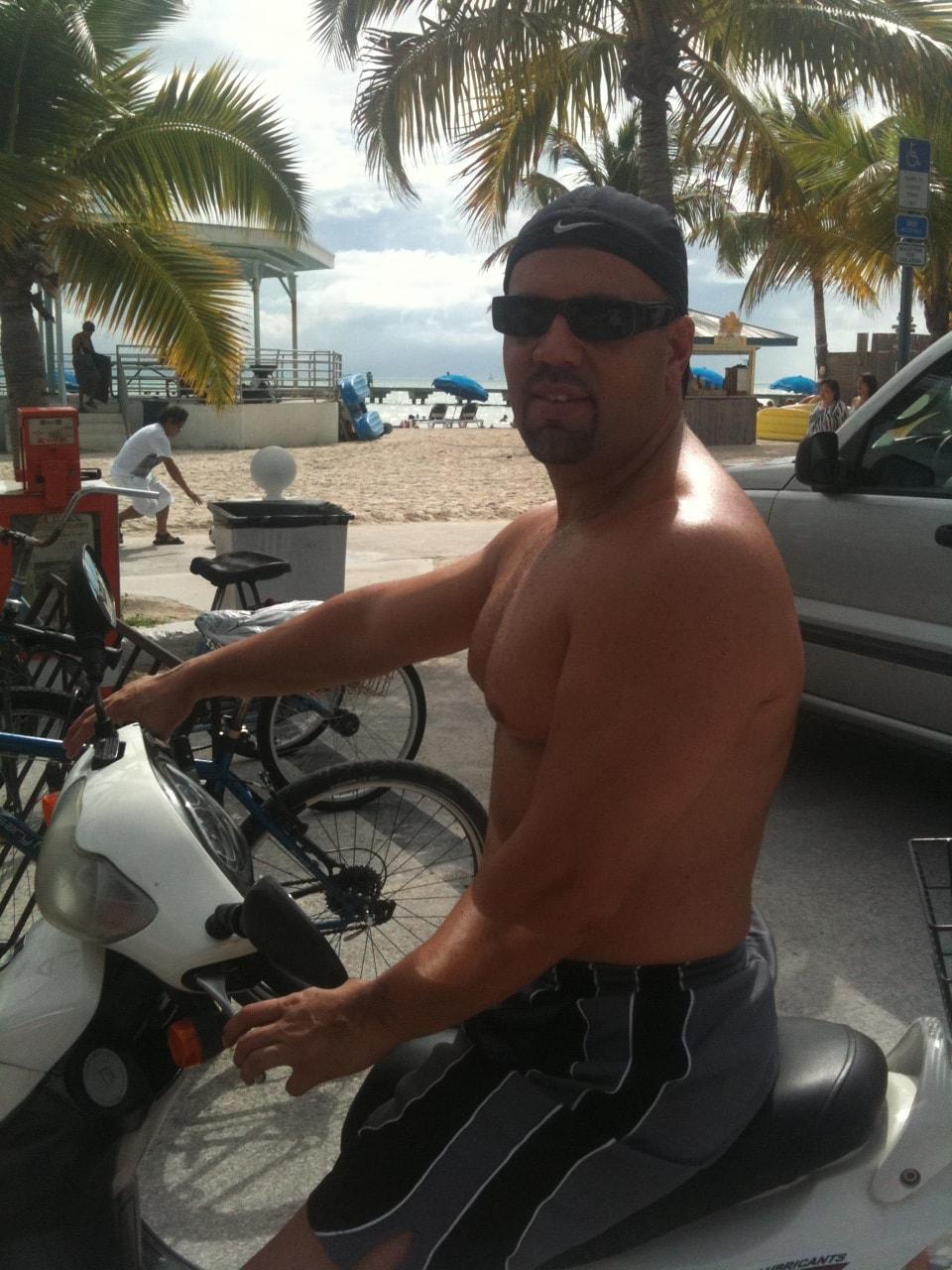 Raul from Fajardo