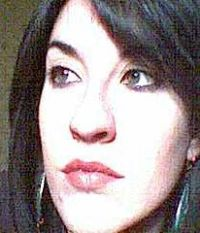 Carmen from Roma