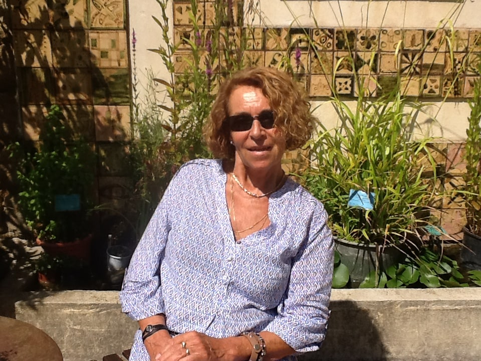Sylvie from Uzès