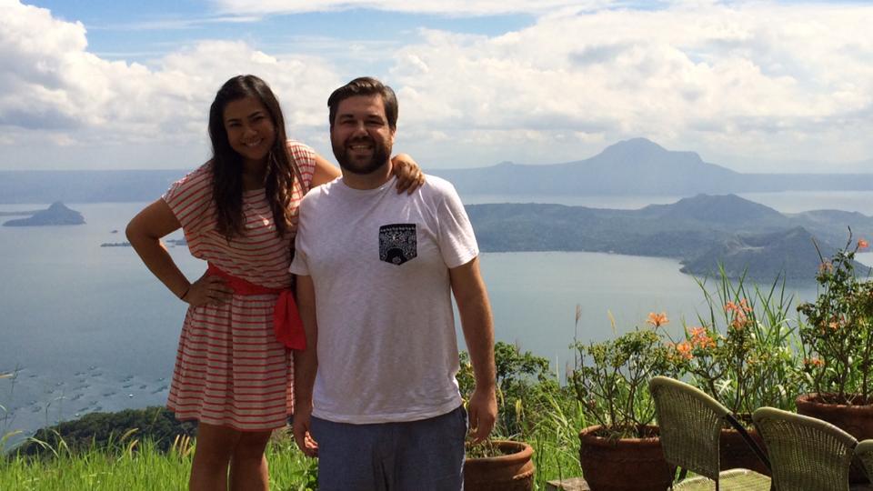 Tyler & JoAnn