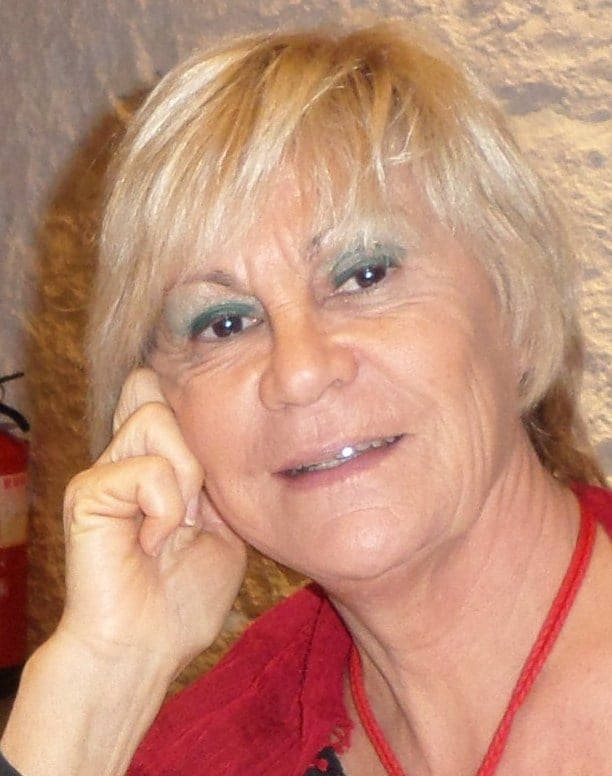 Anne from Palavas-les-Flots