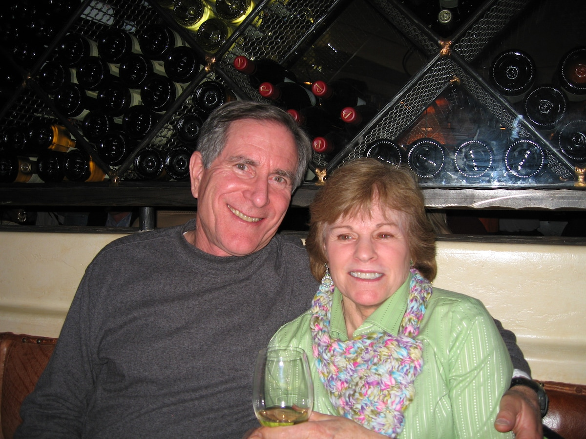 Dick & Donna from Monterey