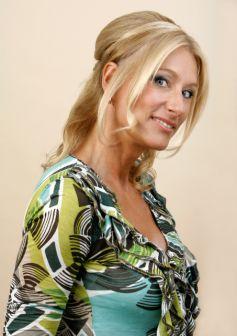 Susanne from Kelkheim