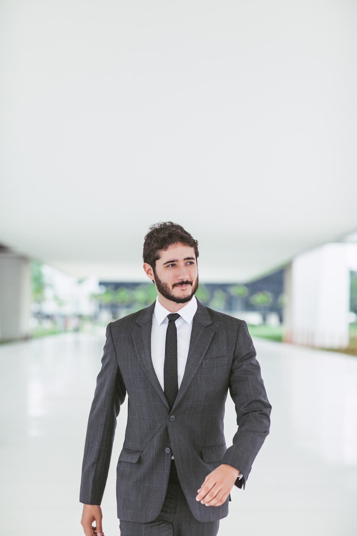 Gabriel from Belo Horizonte