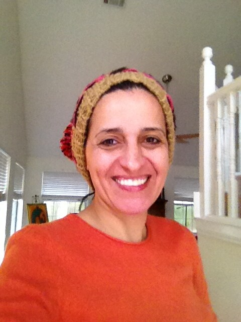Suhad From Pensacola, FL
