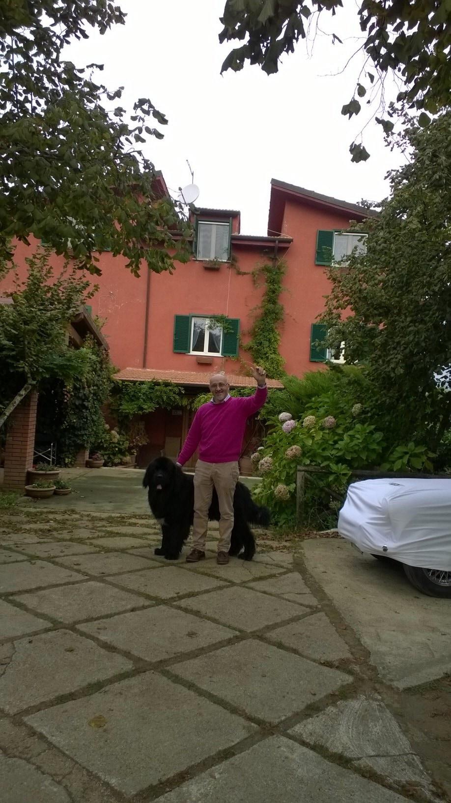 Arturo From Monterosi, Italy