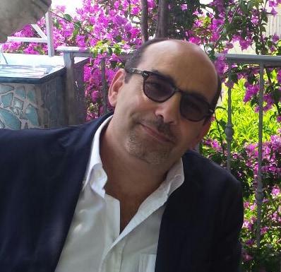 Antonio from Gaeta