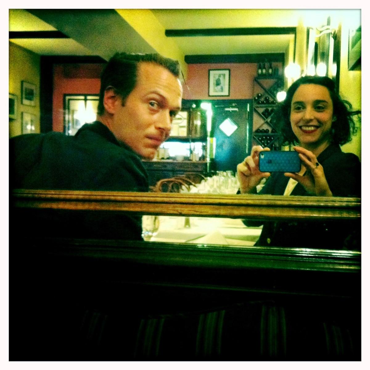 Maria And Joe