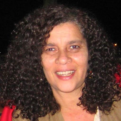 Maria Paulina from Cartagena De Indias (Distrito Turístico Y Cultural)