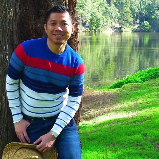 Leonard From Alexandria, Australia