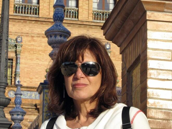 Nadia From Rio, Italy