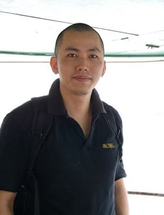 Hi I am James. I am a Cantonese who moved to Shang