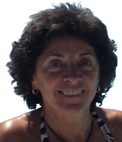 Marilisa from Lecco