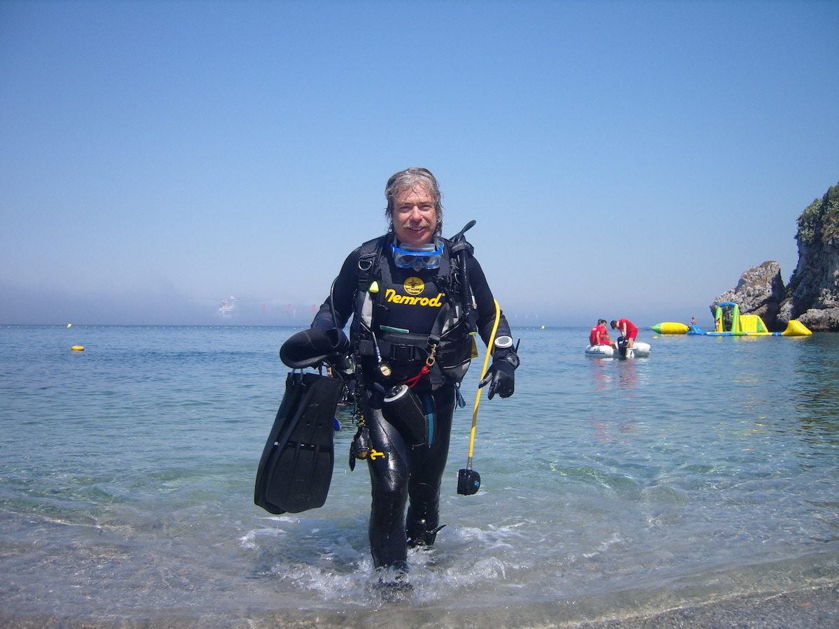 Michael from Algeciras