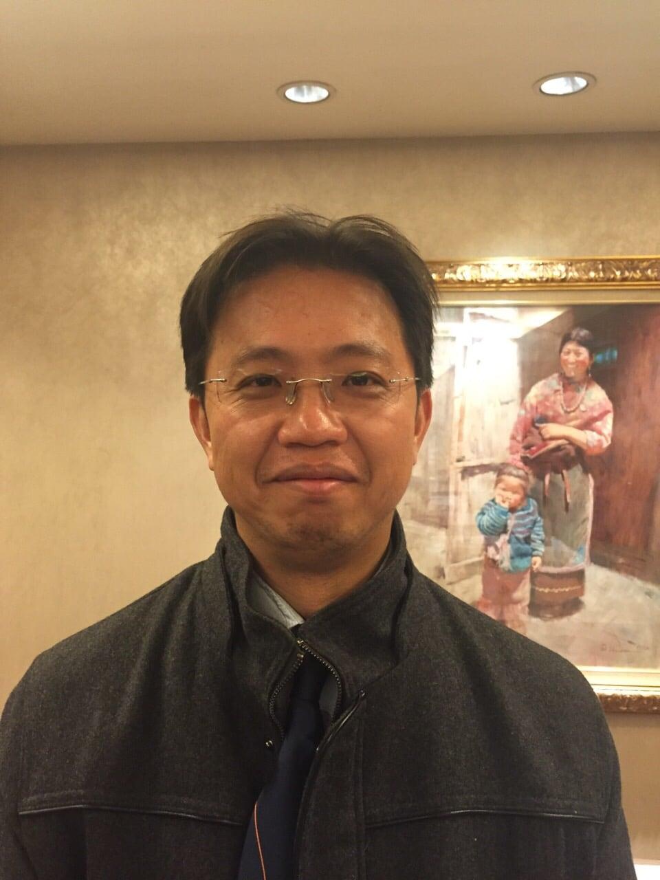 Tu from 北區