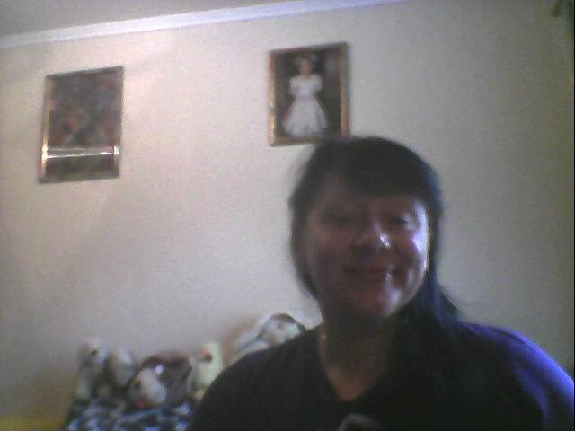 Irina from Donetsk