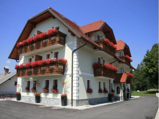 Pension Török from Radovljica