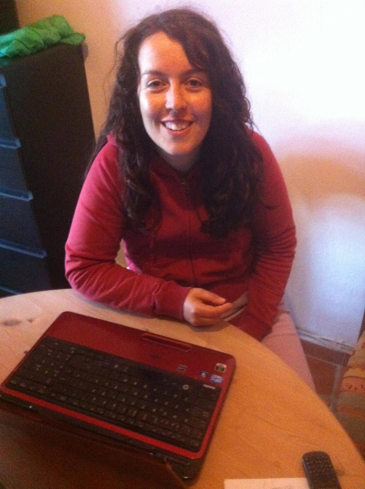 Elisa From San Salvatore Monferrato, Italy