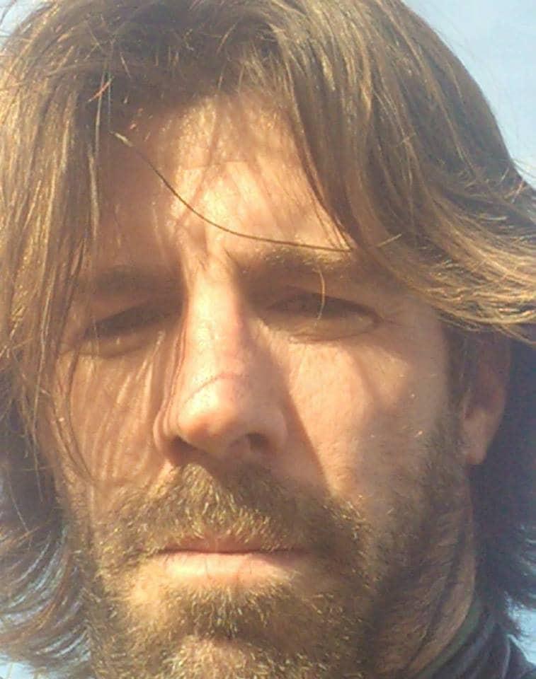 Ramiro From Salta, Argentina