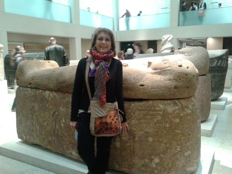 Mª Del Carmen from Huelva