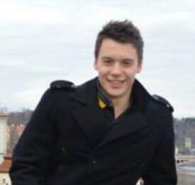 Jakob from London