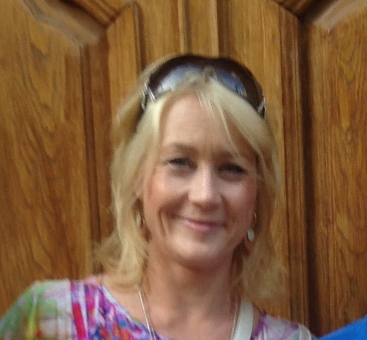 Michelle From Kilkenny, Ireland