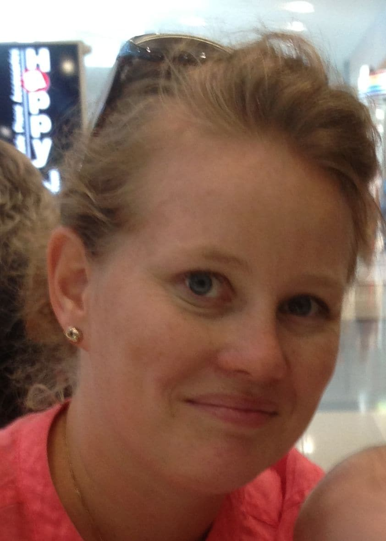 Sarah From Bongaree, Australia