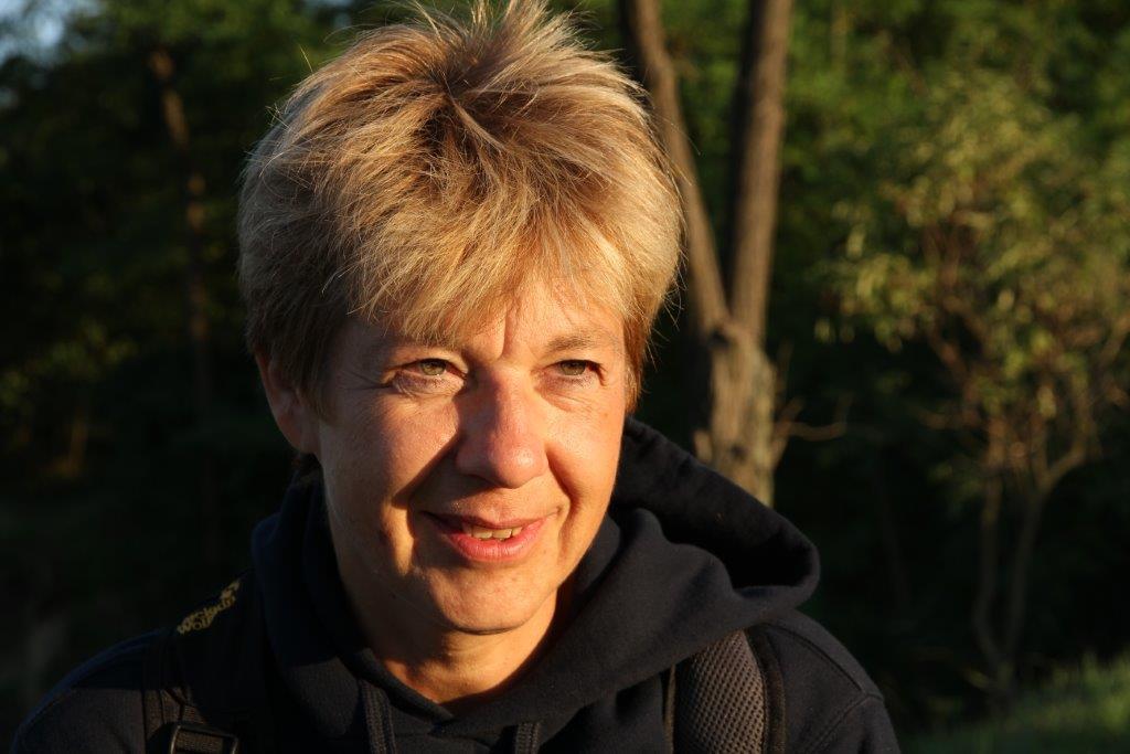 Ingeborg from Baden
