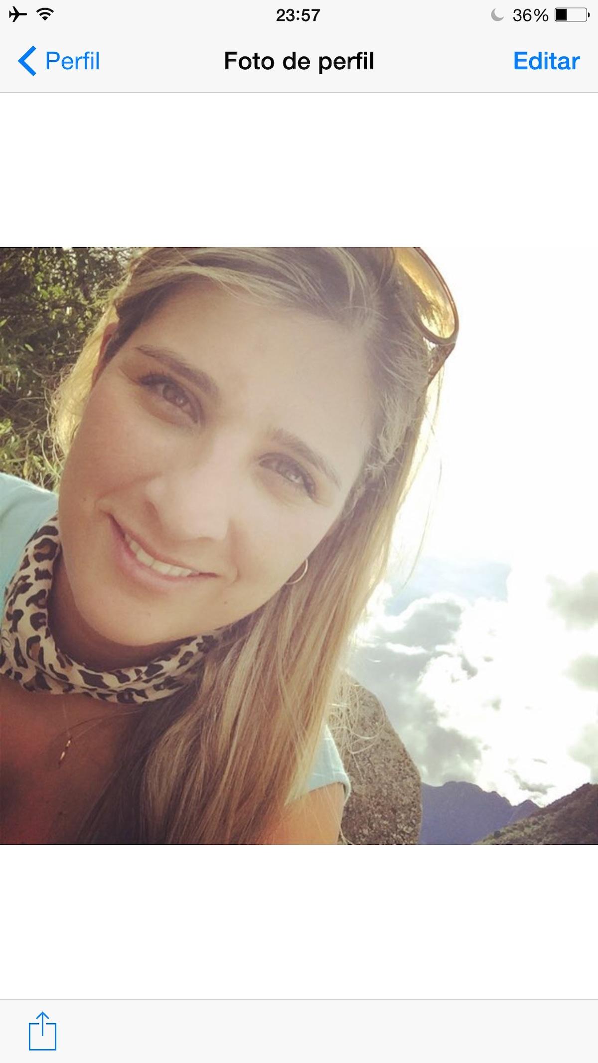 Nathalie From Santiago de Surco, Peru