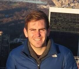 Nicolas from London