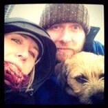 Kate & Jamie from Teddington