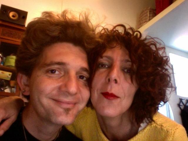 Enrica & Luca