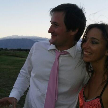 Miguel from Yerba Buena
