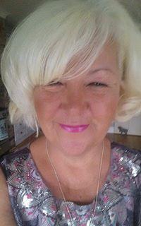 Ann from Lelystad