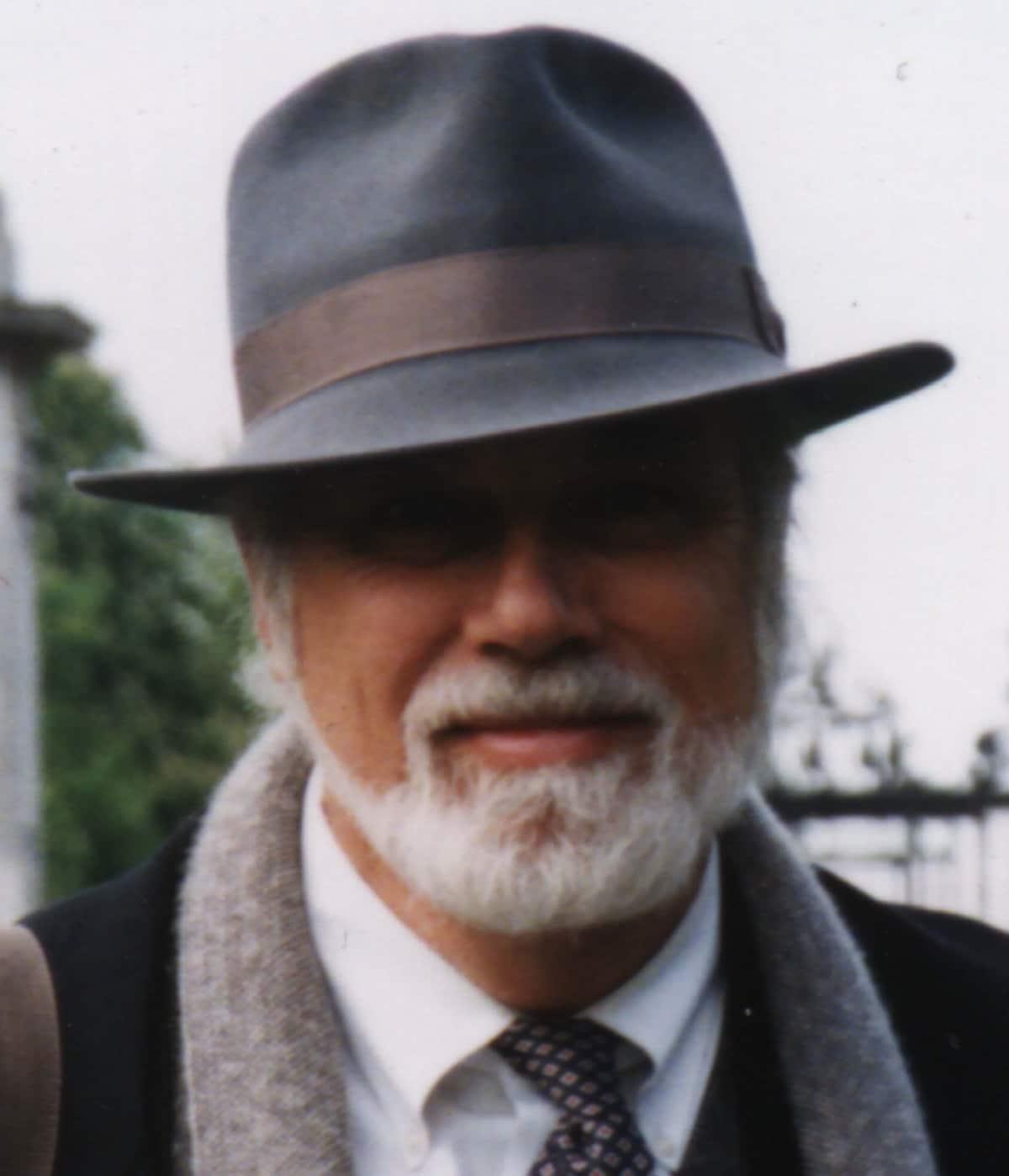 Graham from Woodstock