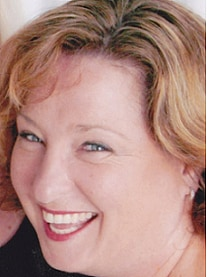 Liz from Leura