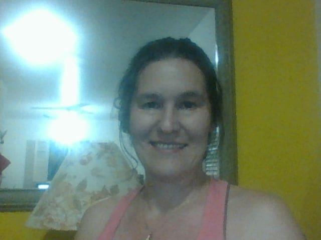 Grace From Saquarema, Brazil