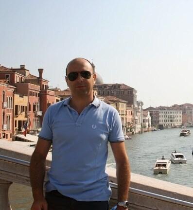 Fabrizio from Cuglieri