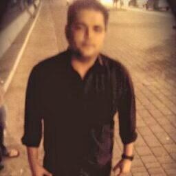 Mohammed from Mumbai