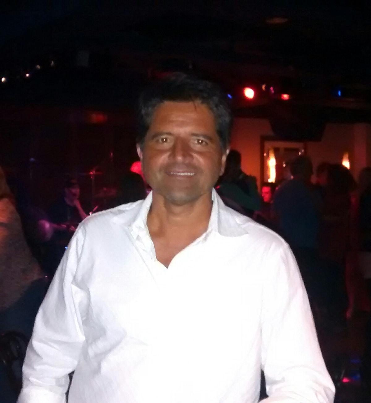 Daniel from Atenas